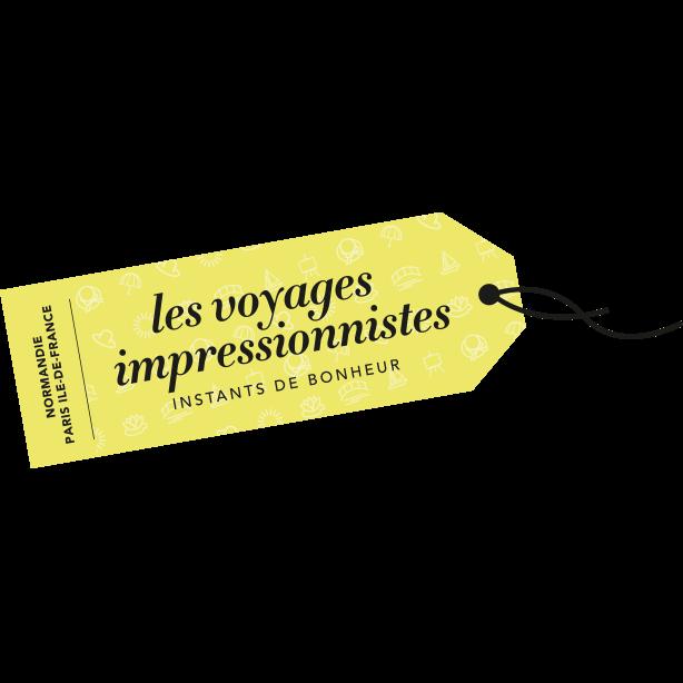 Logo Voyages impressionnistes