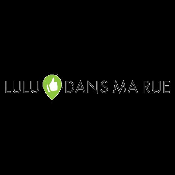 Logo Lulu dans ma rue