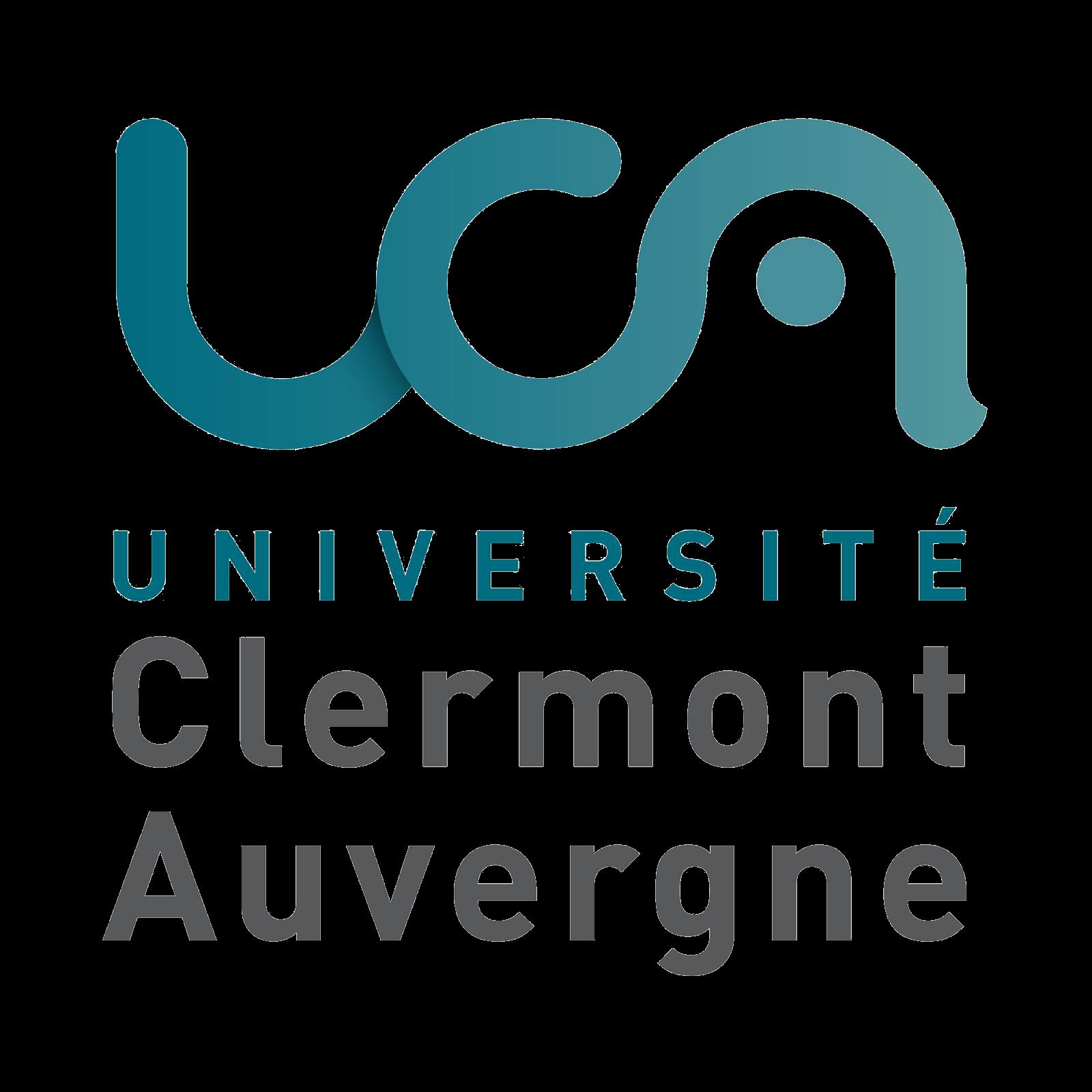 Logo Université de Clermont-Ferrand